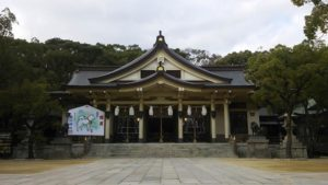 湊川神社のアクセスや御朱印とお守りの種類!参拝のご利益や歴史についても