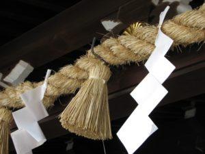 松本神社(京都)で嵐の聖地巡礼!松潤カラーの絵馬とストラップについても!