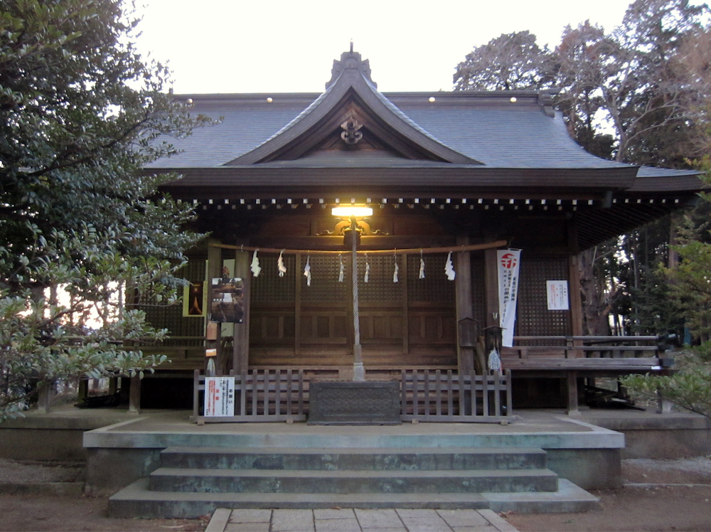 二宮神社(あきる野市)で嵐の聖地巡礼!嵐カラーのお守りやグッズについても