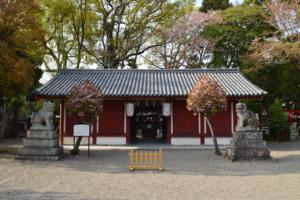 櫻井神社(堺市)で嵐の聖地巡礼!アクセスや嵐カラーのお守りについても!