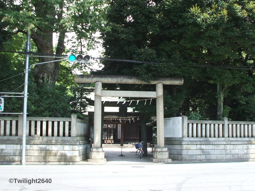 川越氷川神社の風鈴で縁結び!夏のイベント『恋あかり』についても!