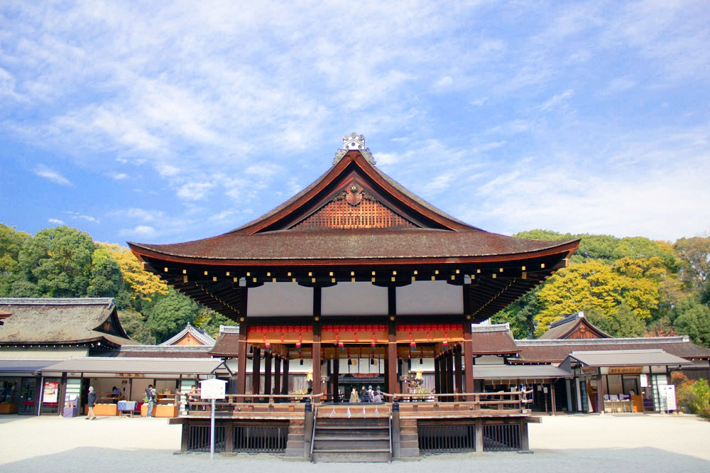 下鴨神社(京都)
