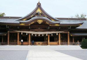 寒川神社のお守りと厄除けの効果が凄い!期間限定のお守りや種類についても