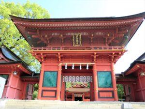 富士山本宮浅間大社の御朱印やお守りとご利益!最強パワースポットの奥宮についても