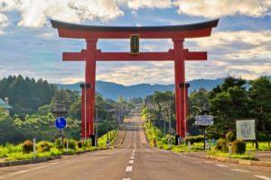 出羽三山神社の御朱印とアクセス!参拝する順番がご利益を最大に授かる決め手!